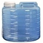 MD Polycarbonate Bottle